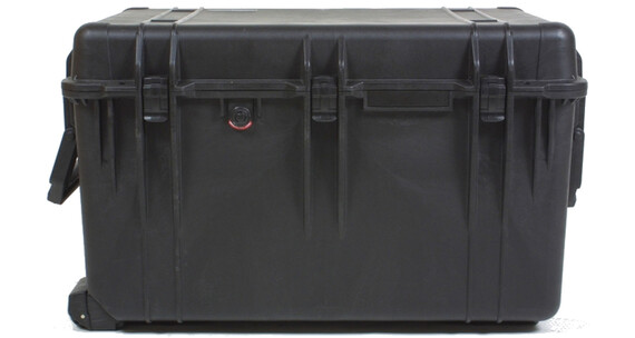Valise Pelibox 1660 sans renfort en mousse